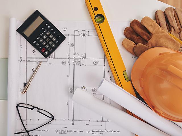 Quy trình xin cấp giấy phép xây dựng như thế nào?