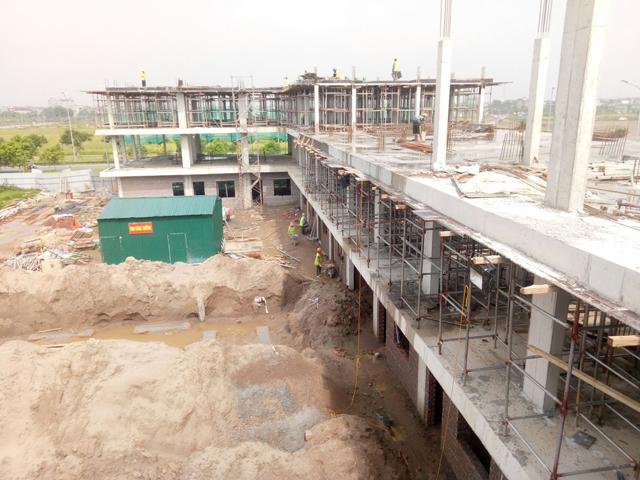 Nhà thầu xây dựng uy tín nên lựa chọn tại TPHCM