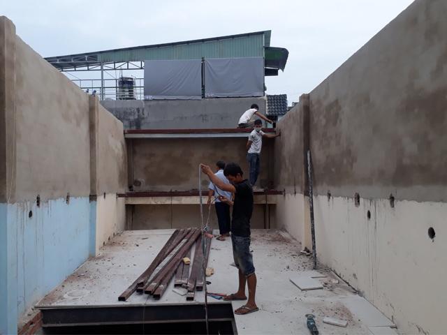 Ưu điểm khi thi công sửa chữa nhà ở tại Kiến Trúc Hùng Gia Phát