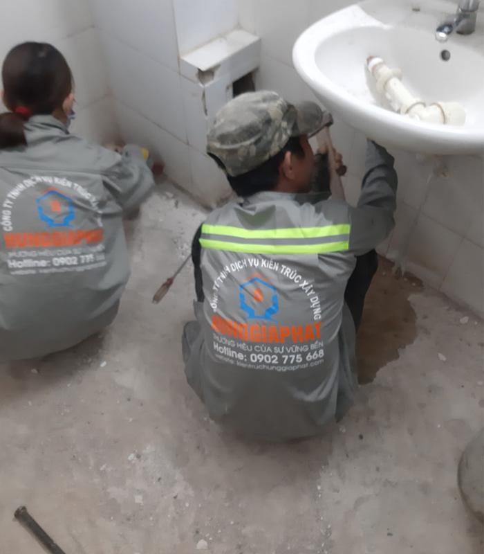 Lý do nên chọn sửa chữa nhà Hóc Môn tại Kiến Trúc Hùng Gia Phát