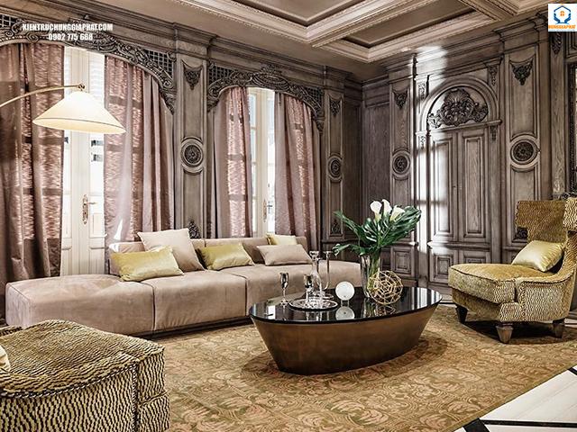 Cảm hứng của phong cách Art Nouveau