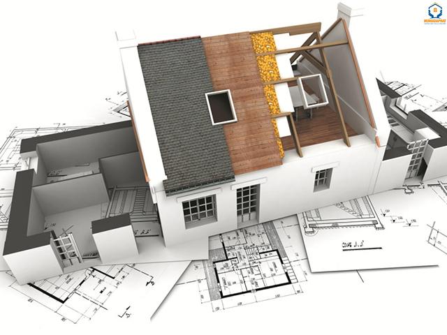 Cách tính chi phí thiết kế kiến trúc hiệu quả nhất