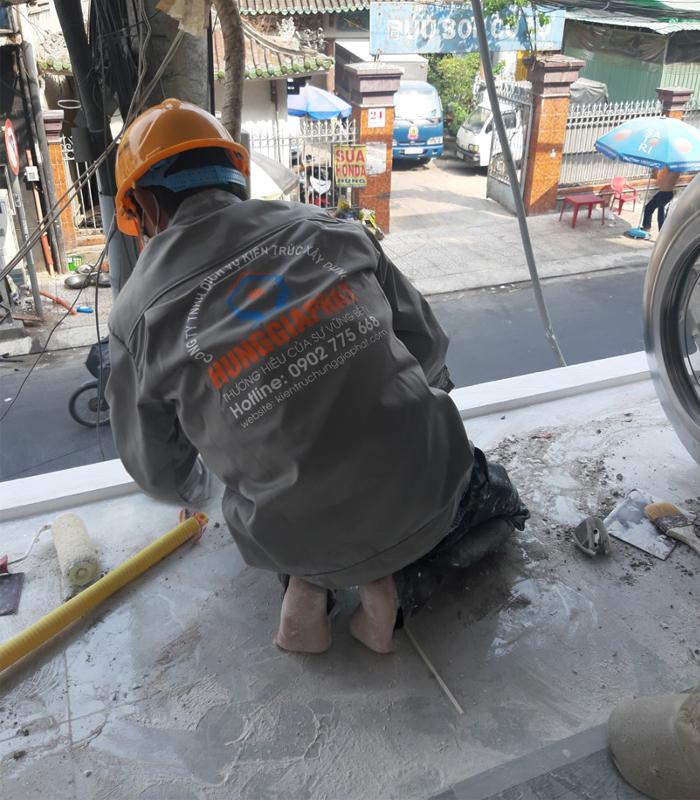 Lý do nên chọn dịch vụ xây dựng nhà biệt thự tại Kiến Trúc Hùng Gia Phát