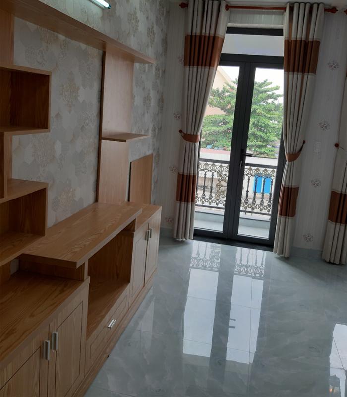 Cách tính diện tích xây dựng nhà trọn gói