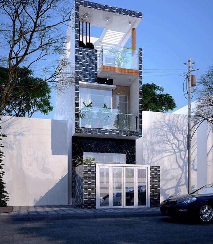 Đơn giá xây nhà trọn gói 2020