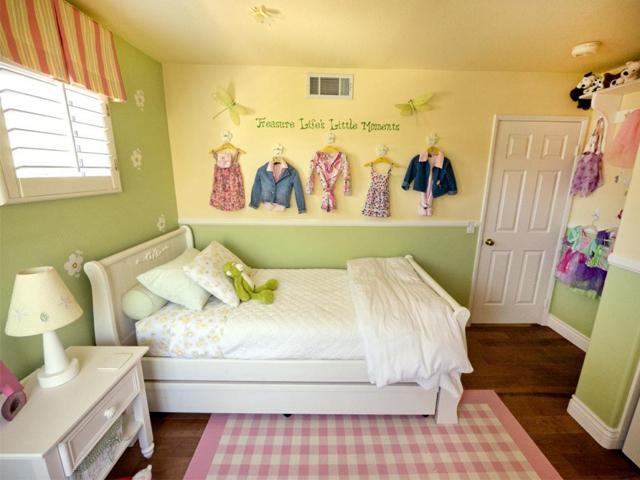 Vật dụng trang trí hợp phong thủy phòng ngủ cho người mệnh Mộc
