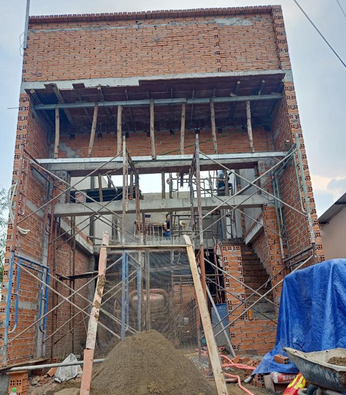 Sửa chữa nhà Tân Bình chất lượng chuyên nghiệp