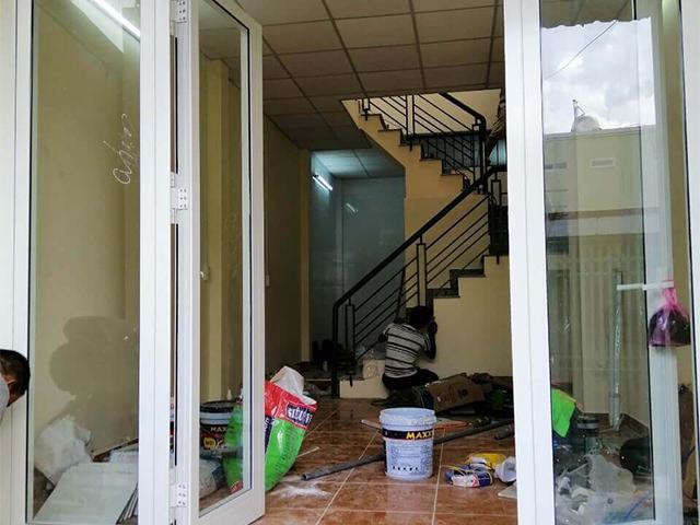 thủ tục xin giấy phép sửa nhà 3 tầng