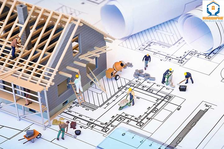 thi công xây dựng công trình uy tín
