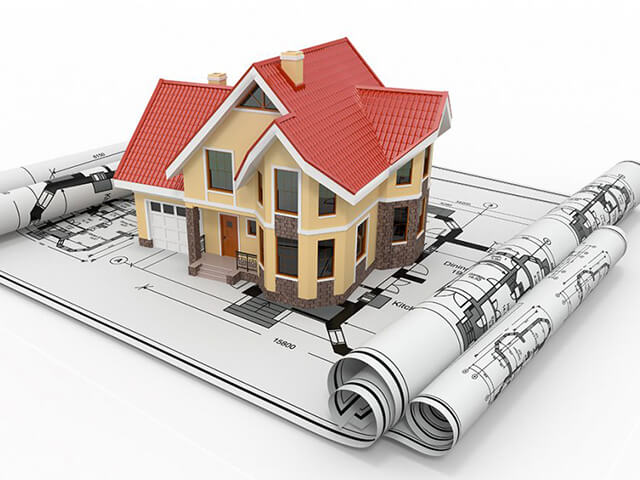 cách tính phần mòng khi xây dựng nhà
